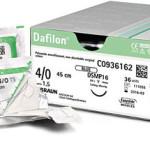 Dafilon® Non-absorbable suture