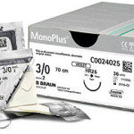 MonoPlus® Absorbable suture
