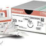 Monosyn® Absorbable suture