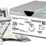 MonoPlus® Рассасывающиеся нити